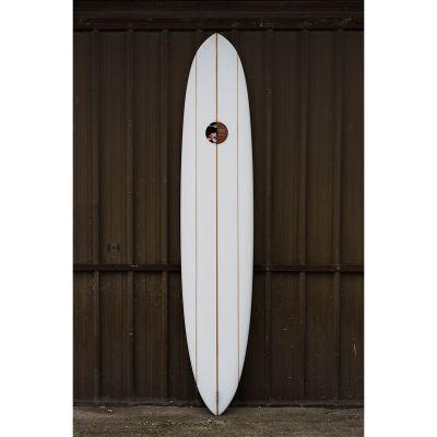 Board GATO HEROI - Longboard driver 9'7