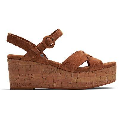 Sandales WILLOW - Brown