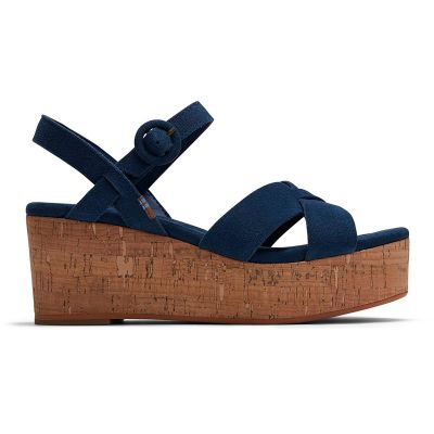 Sandales WILLOW - Blue
