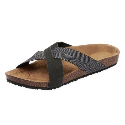 Sandales VENALA - Noir