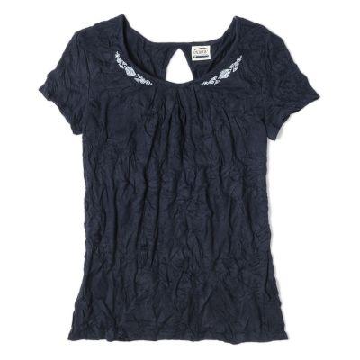 Tee-shirt TAZOUL - Deep Marine