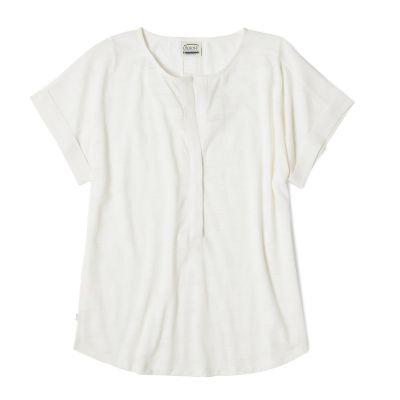 Tee-shirt TIGRE - Off White