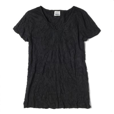 Tee-shirt TAZAN - Noir