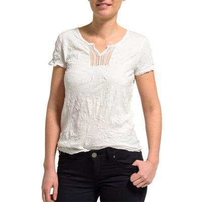 Tee-shirt TAZAN - Off White