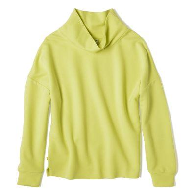 Sweatshirt SAO - Citron