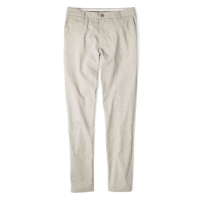Pantalon RIPLO - Grey