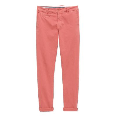 Chino REANO - Mineral Red