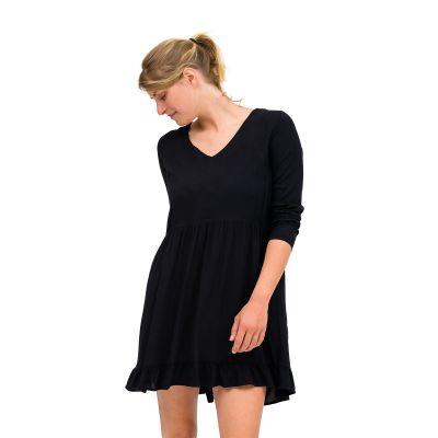 Robe DAISY - Noir