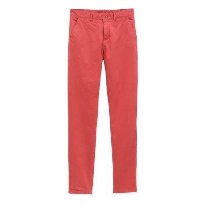 Pantalon ROSSA - Mineral Red
