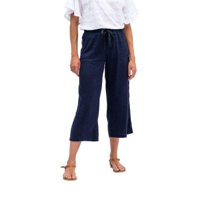 Pantalon RAVI - Deep Marine