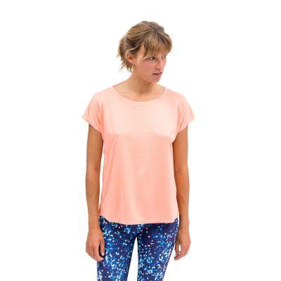 Technical Tee-shirt TAHA - Corail