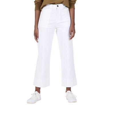 Pantalon BALI - Blanc