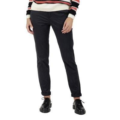 Chino pants ROSSA - Noir