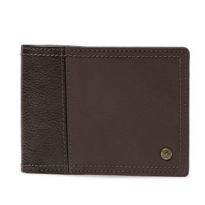 Wallet FIRENZE - Cachou