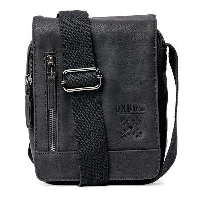 Shoulder bag FIGARO - Noir