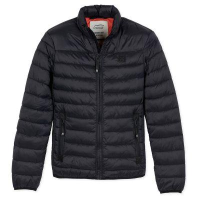 Jacket JUNCA - Noir