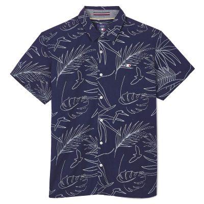 Shirt  COBRA - Deep Marine