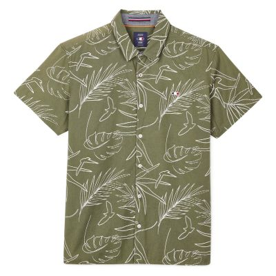 Shirt  COBRA - Fougere