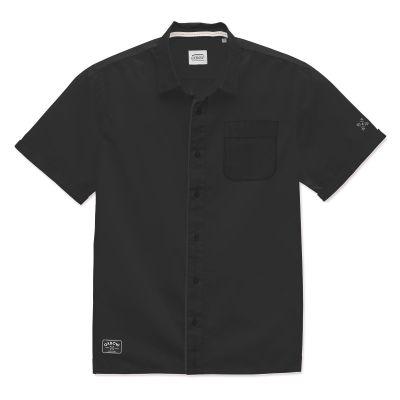 Chemise CARTZ - Noir