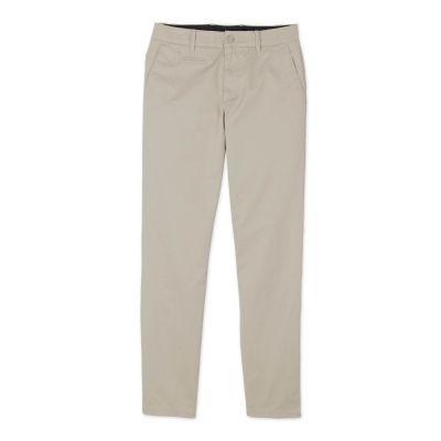 Pantalon RANCH - Galet