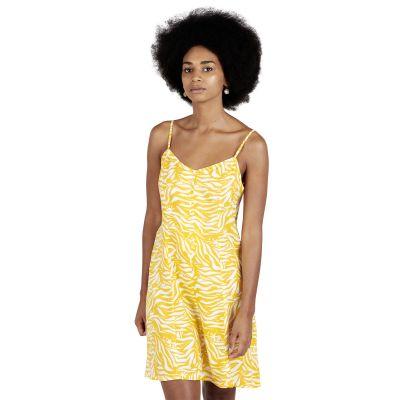 Dress  DARLA - Jaune