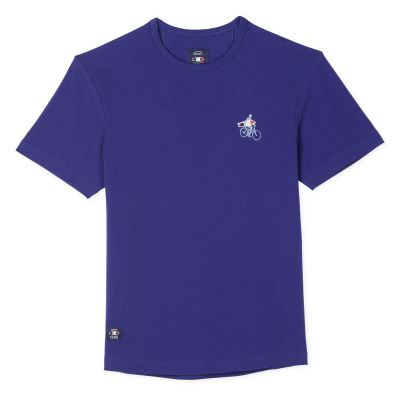 Tee-Shirt THYL - Outremer