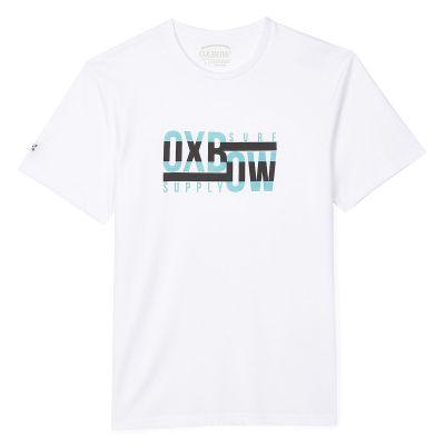 Tee-Shirt THOMY - Blanc