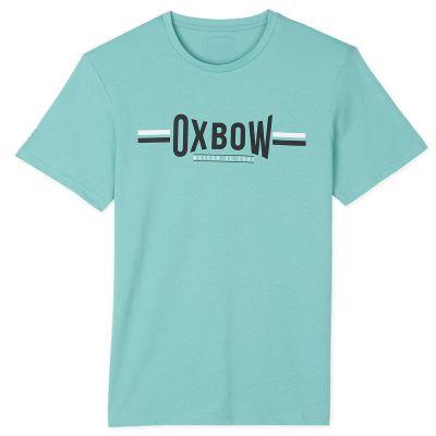 Tee-Shirt THOMY - Lagoon