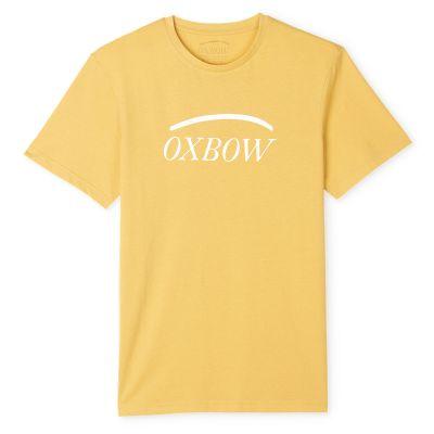 Tee-Shirt TWAZ - Jaune
