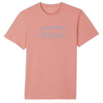 Tee-Shirt TWAZ - Pamplemousse