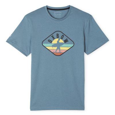 Tee-Shirt TWINO - Baltique