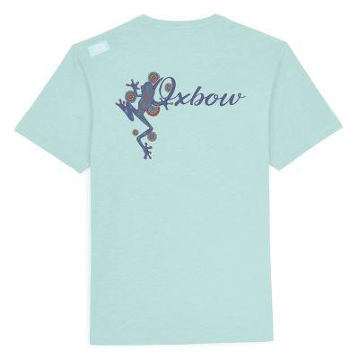 Tee-Shirt TAMTA - Bleu