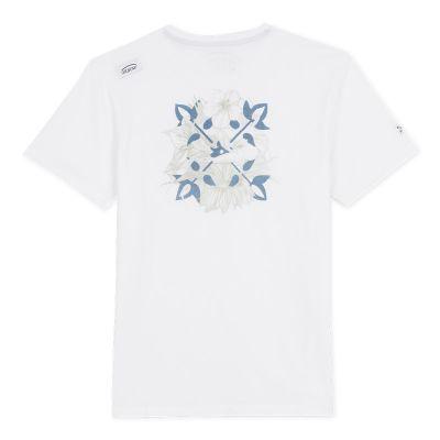 Tee-Shirt TOFLO - Blanc