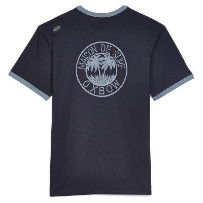 Tee-Shirt TIPALM - Deep Marine