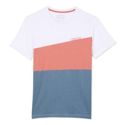 Tee-Shirt TIXOL - Baltique