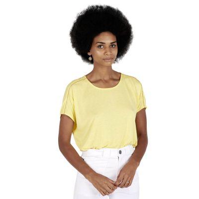 Tee-Shirt TULIPE - Citronnade