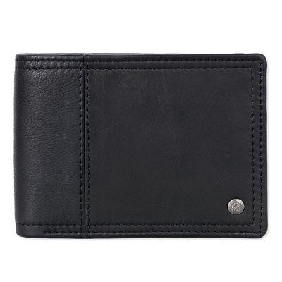 Wallet FIRENZE - Noir
