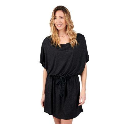 Dress  DOMIA - Noir