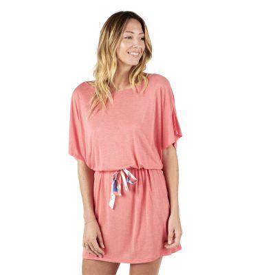 Dress  DOMIA - Pamplemousse