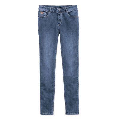 Jeans BOANGA - Medium Blue