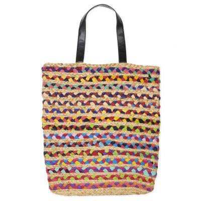 Panier KARIOKA - Multicolore