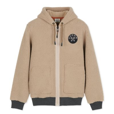 Polaire SEFTY - Beige