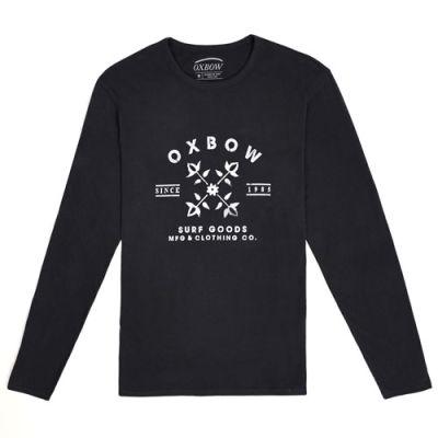 Tee-Shirt TOULA - Noir