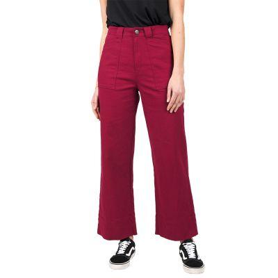 Pantalon BALI - Prune