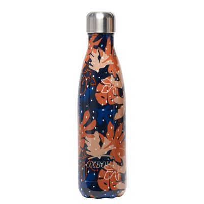 Bouteille SNOWY 750ml - Tomette