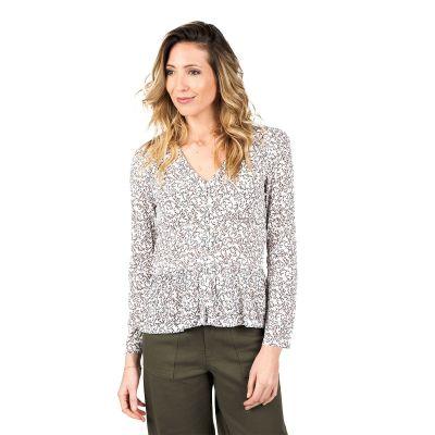 Shirt CORTO - Blanc