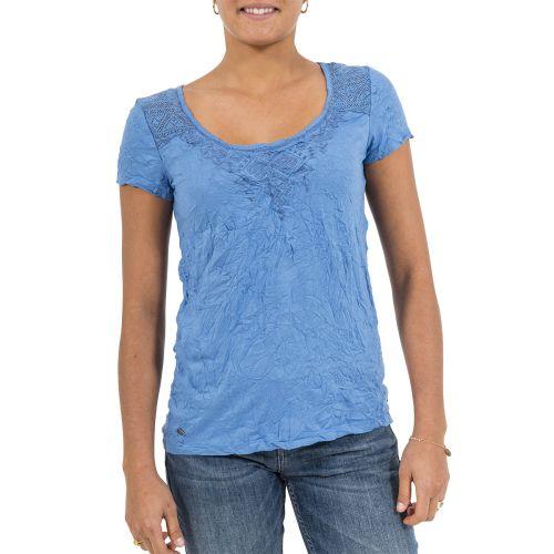 Tee-Shirt THEA - Bleu Celeste