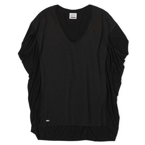 Tee-Shirt TENEZZA - Noir