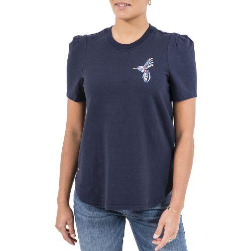 Tee-Shirt TREGLIA - Deep Marine