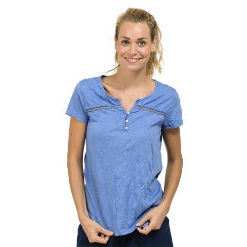 Tee-Shirt TOKI - Bleu Ciel